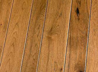 Hickory Prefinished Flooring